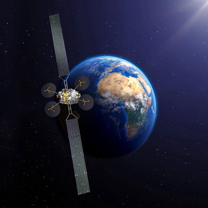 Imagen de Eutelsat