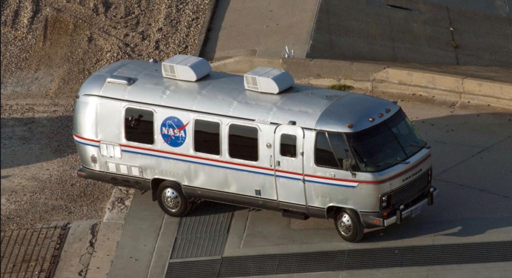 Caravana NASA