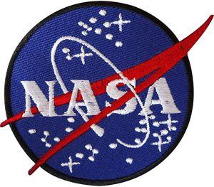 parche NASA