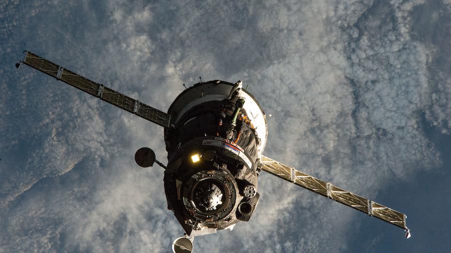 Soyuz MS 12